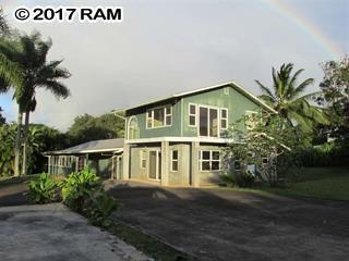 1170 W Kuiaha Rd, Haiku, HI 96708 (MLS #376852) :: Elite Pacific Properties LLC