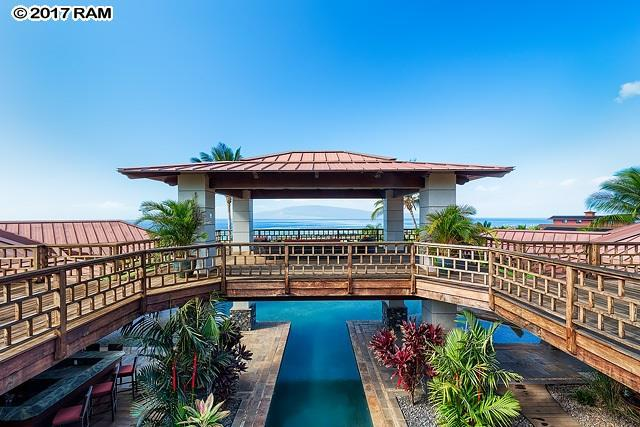 55 N Lauhoe Pl, Lahaina, HI 96761 (MLS #376854) :: Island Sotheby's International Realty