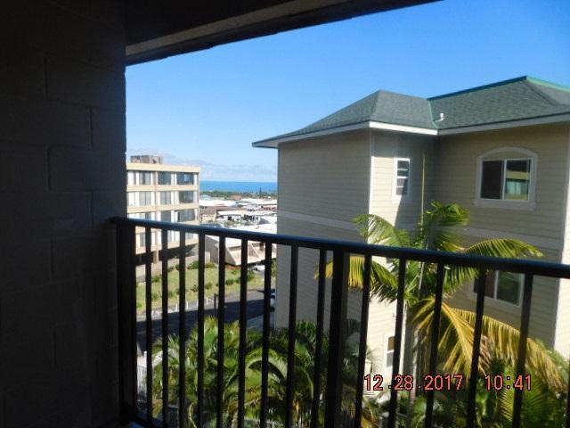 480 Pio Dr #302, Wailuku, HI 96793 (MLS #376874) :: Island Sotheby's International Realty