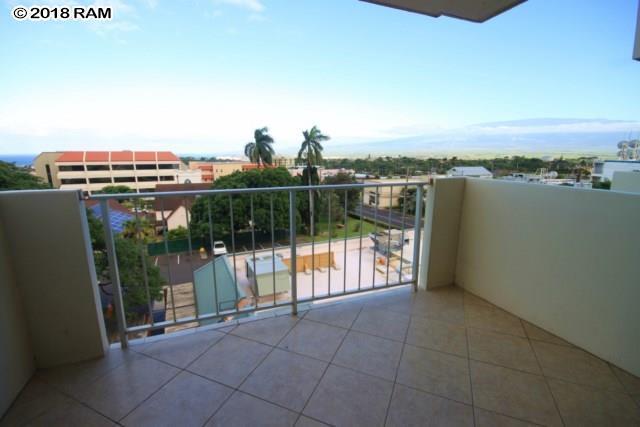 2158 Main St #406, Wailuku, HI 96793 (MLS #376936) :: Island Sotheby's International Realty