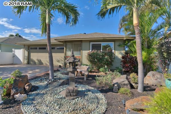 77 Polale St, Kihei, HI 96753 (MLS #376980) :: Island Sotheby's International Realty
