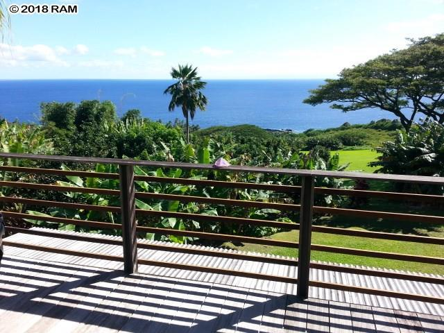 46110 Hana Hwy, Hana, HI 96713 (MLS #377082) :: Elite Pacific Properties LLC