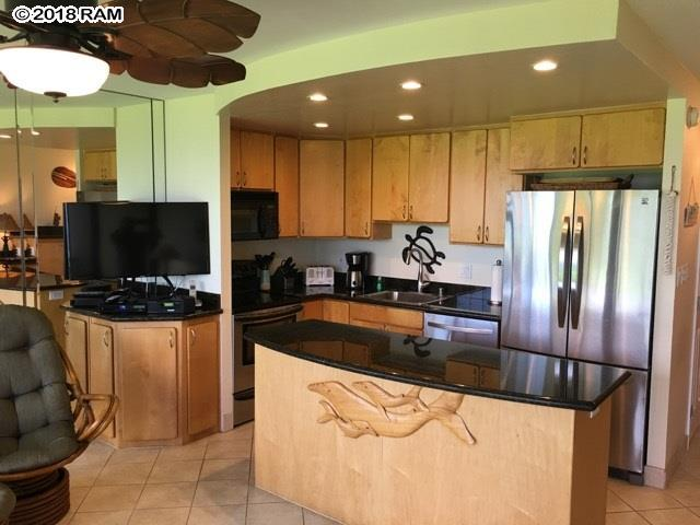 2936 S Kihei Rd #213, Kihei, HI 96753 (MLS #377122) :: Elite Pacific Properties LLC