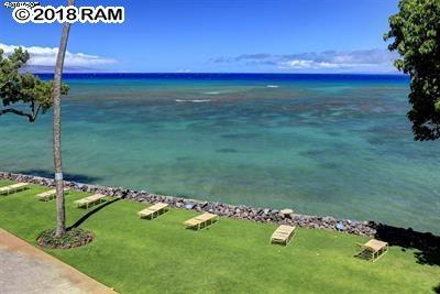 4471 Lower Honoapiilani Rd #409, Lahaina, HI 96761 (MLS #377198) :: Island Sotheby's International Realty