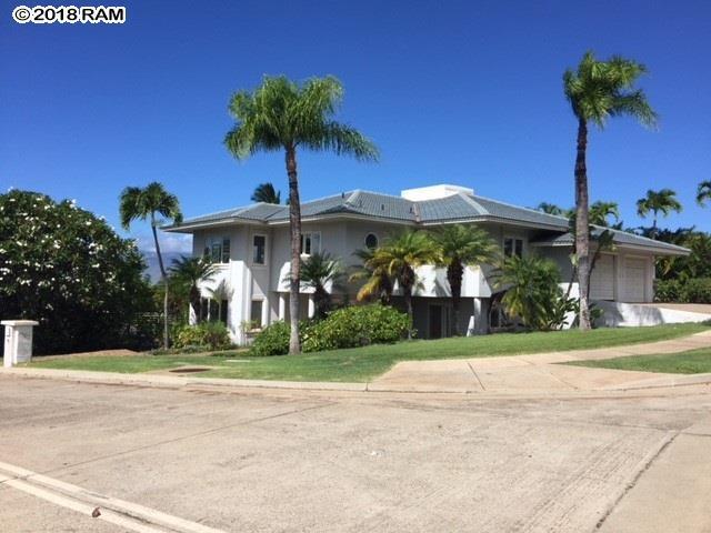 197 Halau Pl, Kihei, HI 96753 (MLS #377207) :: Island Sotheby's International Realty