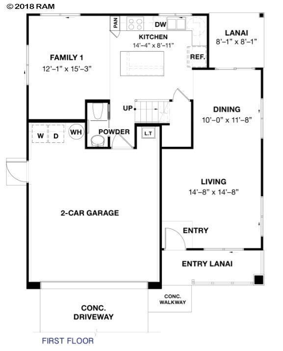 135 Ka Ikena Loop #31, Wailuku, HI 96793 (MLS #377366) :: Elite Pacific Properties LLC