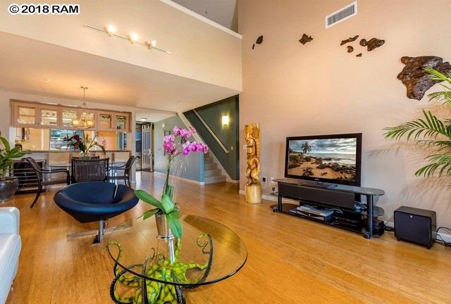 30 Kilolani Ln L-302, Kihei, HI 96753 (MLS #377379) :: Elite Pacific Properties LLC