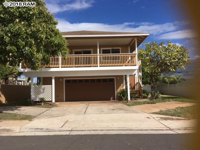 725 Malimali Pl, Kihei, HI 96753 (MLS #377503) :: Elite Pacific Properties LLC