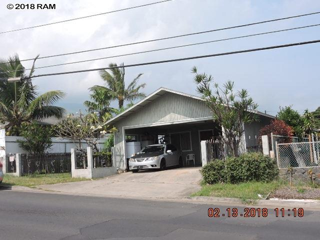 818 Makaala Dr, Wailuku, HI 96793 (MLS #377513) :: Elite Pacific Properties LLC