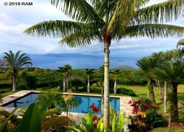 515 Kini Dr, Kula, HI 96790 (MLS #377529) :: Elite Pacific Properties LLC
