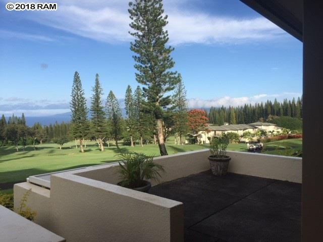 500 Kapalua Dr 27 P7&8, Lahaina, HI 96761 (MLS #377536) :: Elite Pacific Properties LLC