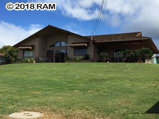 3210 Honokolani St, Pukalani, HI 96768 (MLS #377555) :: Elite Pacific Properties LLC