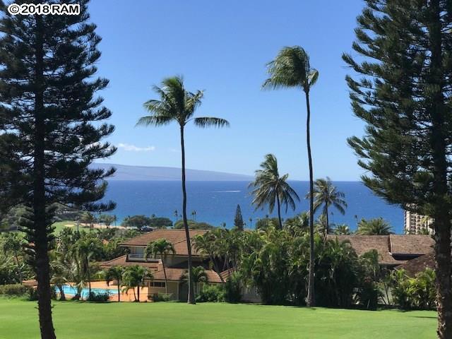 50 Puu Anoano St #1204, Lahaina, HI 96761 (MLS #377582) :: Elite Pacific Properties LLC
