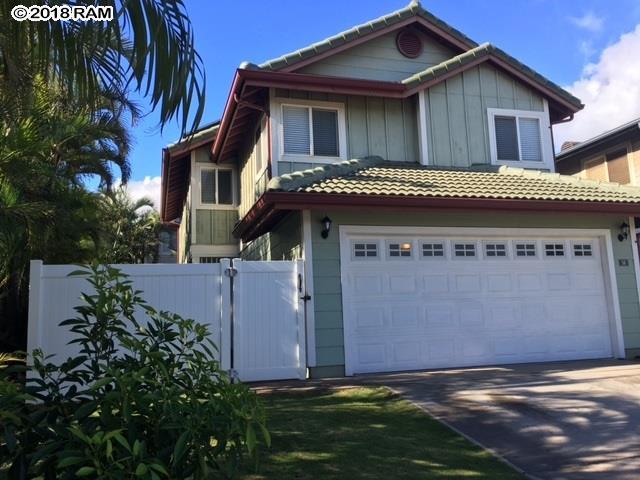 14 E Makahehi Pl, Kahului, HI 96732 (MLS #377585) :: Elite Pacific Properties LLC