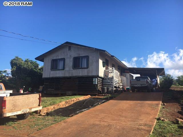 108 Moai Loop, Kaunakakai, HI 96748 (MLS #377707) :: Elite Pacific Properties LLC
