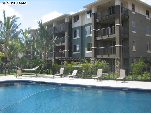 1233 Limahana Cir B303, Lahaina, HI 96761 (MLS #377764) :: Elite Pacific Properties LLC