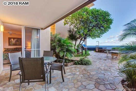 3732 Lower Honoapiilani Rd #102, Lahaina, HI 96761 (MLS #377821) :: Elite Pacific Properties LLC