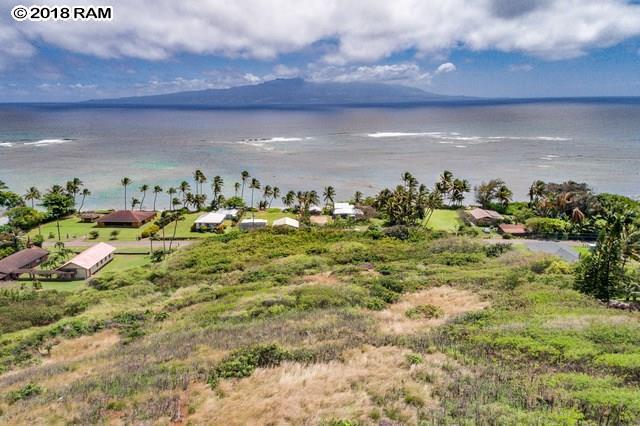 10383 Kamehameha V Hwy, Kaunakakai, HI 96748 (MLS #377904) :: Elite Pacific Properties LLC