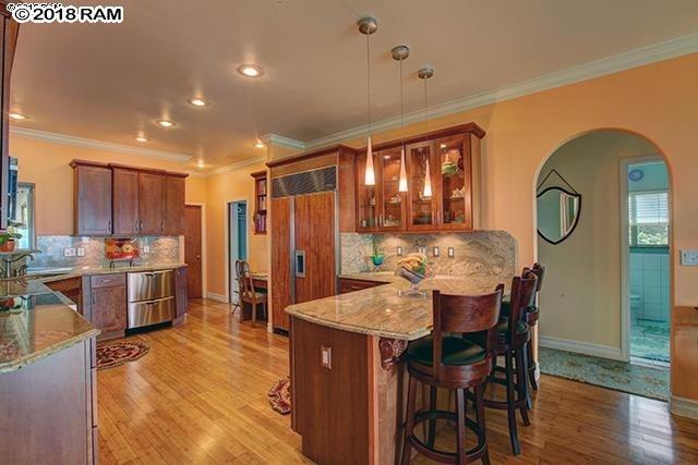 104 Cooke Rd, Kula, HI 96790 (MLS #377913) :: Elite Pacific Properties LLC