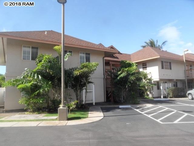 40 Halili Ln 4L, Kihei, HI 96753 (MLS #377957) :: Elite Pacific Properties LLC