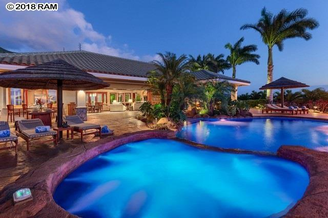 972 Kai Hele Ku St, Lahaina, HI 96761 (MLS #378042) :: Elite Pacific Properties LLC