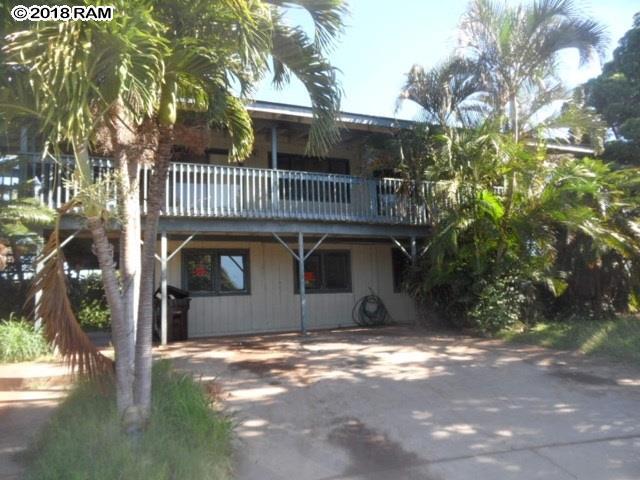 61 Konale Pl, Kihei, HI 96753 (MLS #378058) :: Elite Pacific Properties LLC