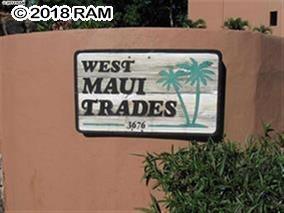 3676 Honoapiilani Rd C102, Lahaina, HI 96761 (MLS #378102) :: Elite Pacific Properties LLC