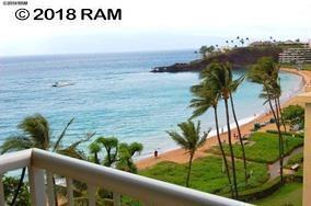 2481 Kaanapali Pkwy 818 Z, Lahaina, HI 96761 (MLS #378114) :: Elite Pacific Properties LLC