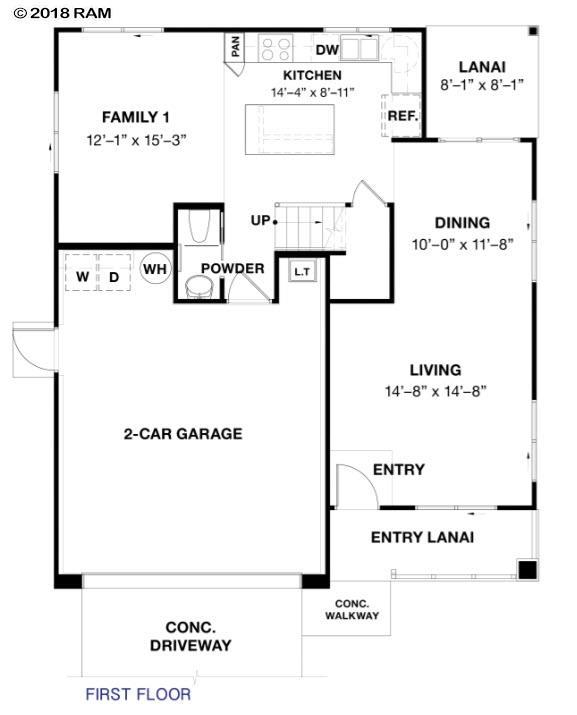 58 Ia Iki Pl #82, Wailuku, HI 96793 (MLS #378115) :: Elite Pacific Properties LLC