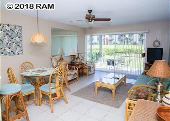2737 S Kihei Rd #118, Kihei, HI 96753 (MLS #378120) :: Elite Pacific Properties LLC