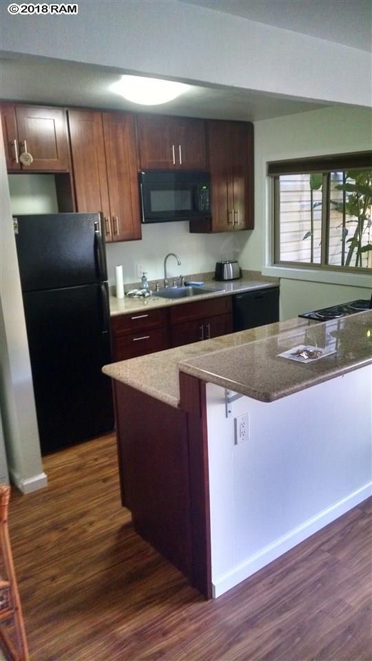 1010 Front St B102, Lahaina, HI 96761 (MLS #378135) :: Elite Pacific Properties LLC