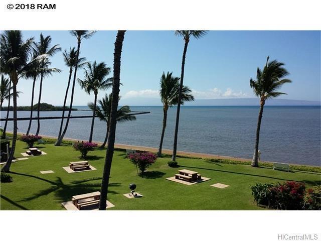 1000 Kamehameha Hwy A306, Kaunakakai, HI 96748 (MLS #378701) :: Elite Pacific Properties LLC