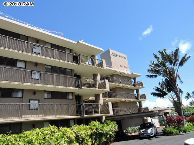 3823 Lower Honoapiilani Rd #107, Lahaina, HI 96761 (MLS #378810) :: Elite Pacific Properties LLC
