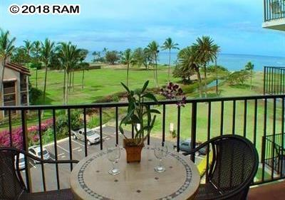 938 S Kihei Rd #533, Kihei, HI 96753 (MLS #378889) :: Elite Pacific Properties LLC