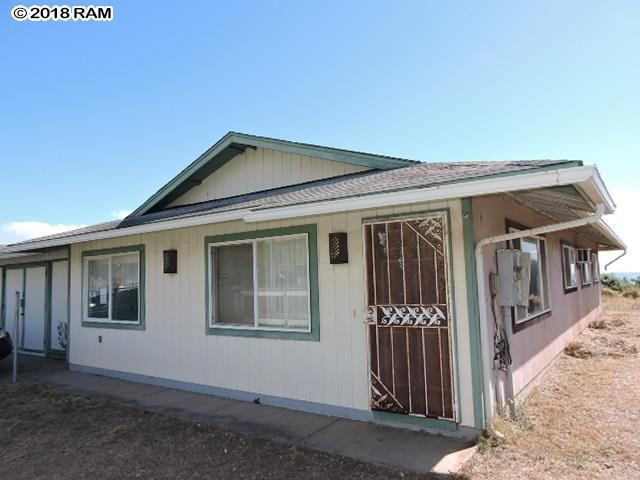 1019 Laelae St, Wailuku, HI 96793 (MLS #378975) :: Elite Pacific Properties LLC