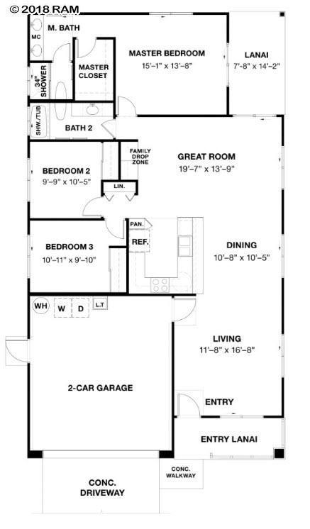 83 Ka Ikena Loop #18, Wailuku, HI 96793 (MLS #379050) :: Elite Pacific Properties LLC