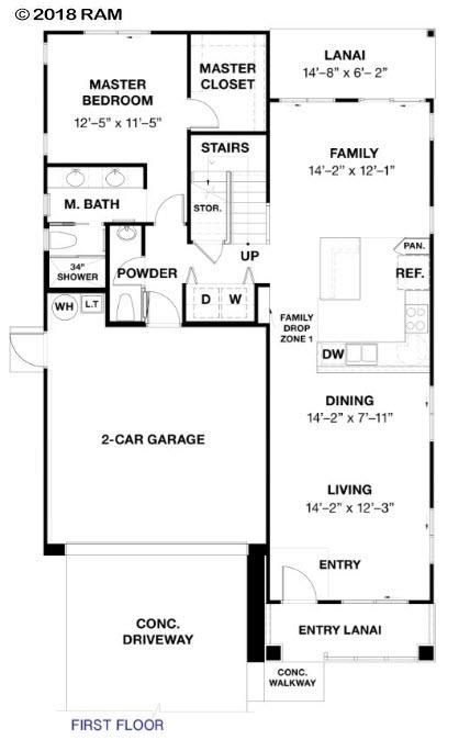 78 I'a Iki Pl #87, Wailuku, HI 96793 (MLS #379057) :: Elite Pacific Properties LLC