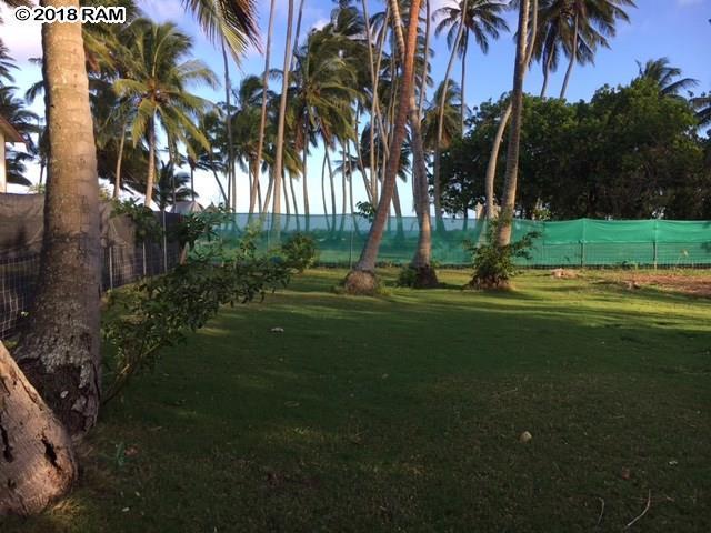 0 Kamehameha V Hwy, Kaunakakai, HI 96748 (MLS #379150) :: Elite Pacific Properties LLC