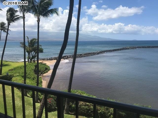 30 Hauoli St #308, Wailuku, HI 96793 (MLS #379182) :: Elite Pacific Properties LLC