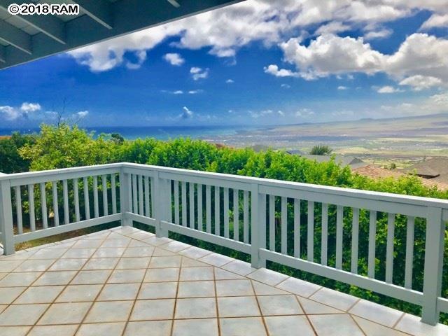 757 Kakalina Pl, Wailuku, HI 96793 (MLS #379194) :: Elite Pacific Properties LLC