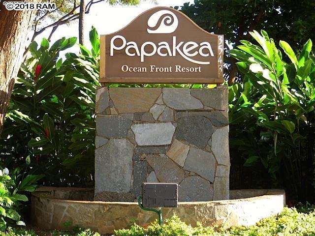 3543 Lower Honoapiilani Rd H-204, Lahaina, HI 96761 (MLS #379311) :: Elite Pacific Properties LLC