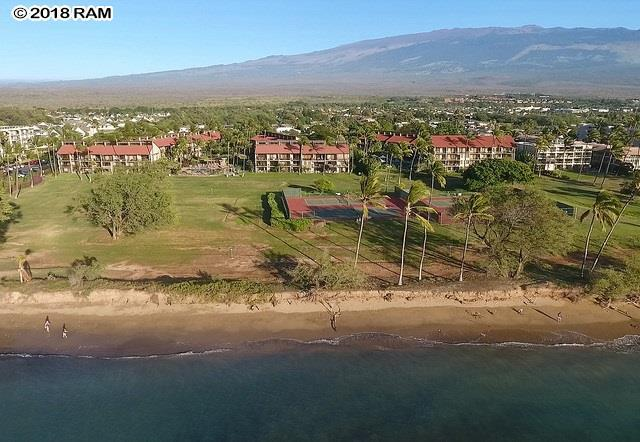 940 S Kihei Rd D-101, Kihei, HI 96753 (MLS #379499) :: Elite Pacific Properties LLC
