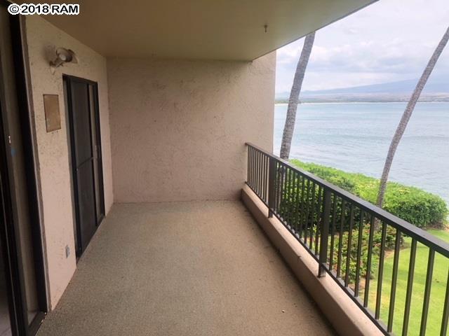 100 Hauoli St #212, Wailuku, HI 96793 (MLS #379542) :: Elite Pacific Properties LLC