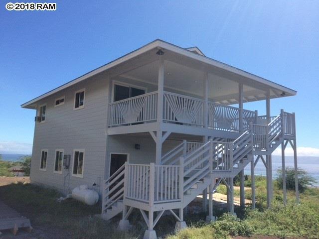 145 Waiokama Pl, Kaunakakai, HI 96748 (MLS #379552) :: Elite Pacific Properties LLC