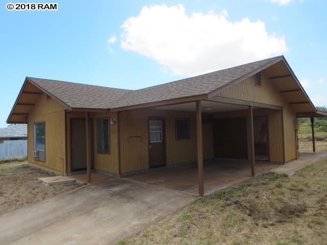 219 Hoalike St, Kihei, HI 96753 (MLS #379702) :: Elite Pacific Properties LLC