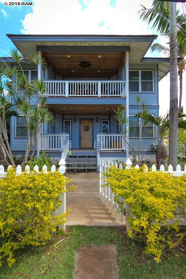 352 Gay St, Lanai City, HI 96763 (MLS #379815) :: Elite Pacific Properties LLC