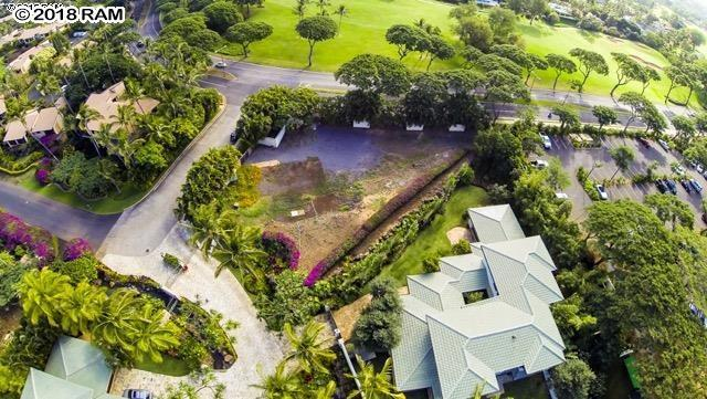 11 Malukai Ln Lot 1, Kihei, HI 96753 (MLS #380338) :: Maui Estates Group