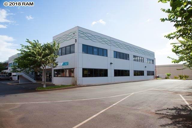 310 Ohukai Rd #310, Kihei, HI 96753 (MLS #380350) :: Maui Estates Group