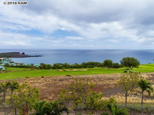 83 Lopa Pl Lot 86, Lanai City, HI 96763 (MLS #380433) :: Elite Pacific Properties LLC