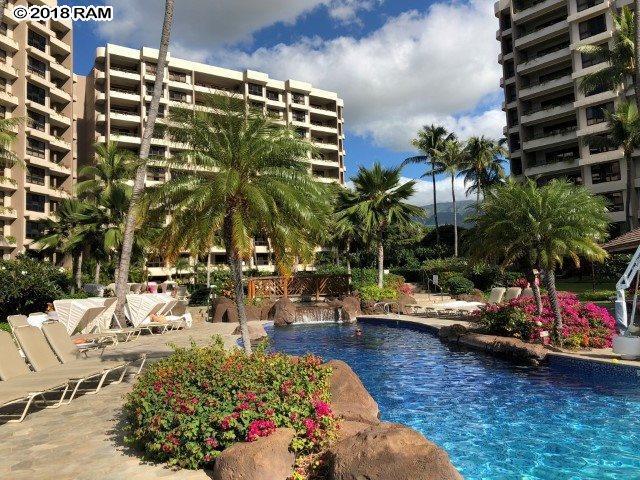 50 Nohea Kai Dr Ii-304, Lahaina, HI 96761 (MLS #380762) :: Maui Estates Group